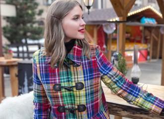 Вестники весны: первая коллекция пальто Brandwomen!