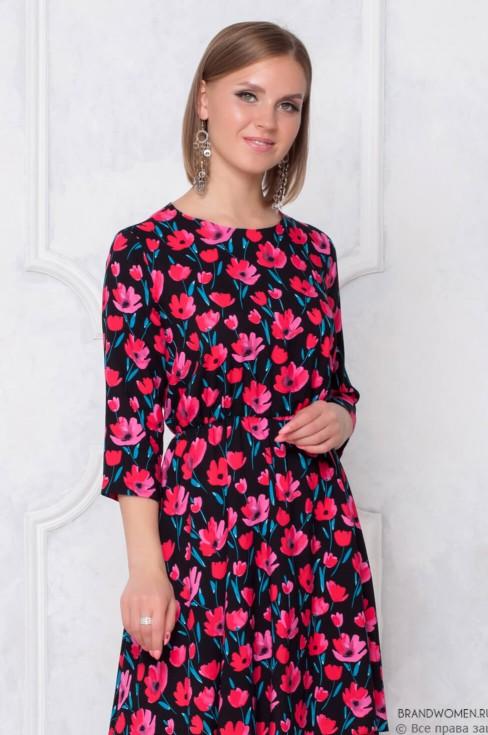 Платье в стиле