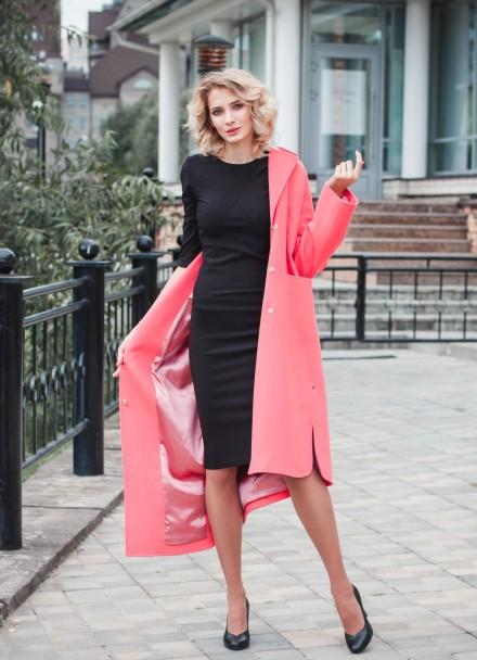 Съемка платьев совместно с BONADEA Осень 2018