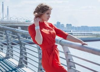 Что же носить в отпуске? Разбираем с порталом 72.ru и Brandwomen