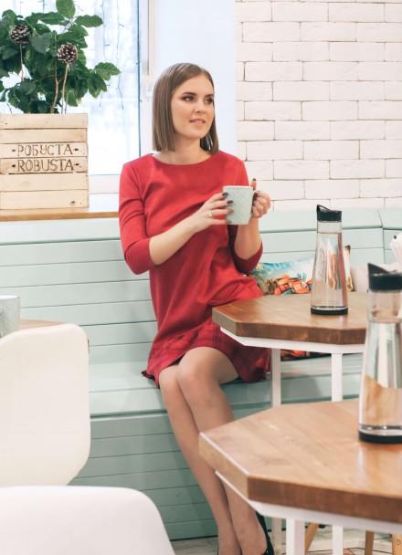 Кофе с BRANDWOMEN