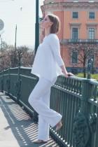 Brandwomen покоряет Санкт-Петербург