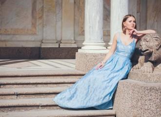 Покоряем загадочный город: съемки новой коллекции Brandwomen в Санкт-Петербурге!