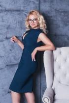 Съемка платьев с Полиной Асташевой