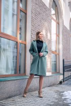 Весна в пальто Brandwomen