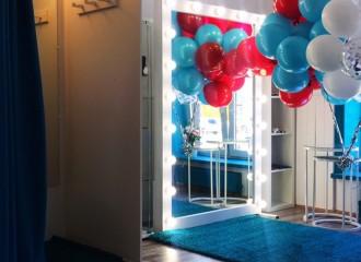 Открытие шестого магазина Brandwomen в звездном городке!