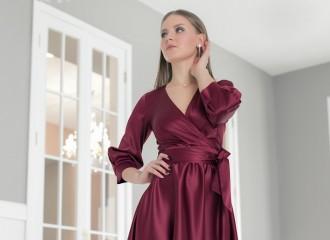 С любимыми не расставайтесь: эти платья должны быть в гардеробе!