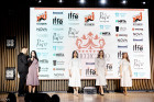 Конкурс Миссис УРФО в платьях Brandwomen